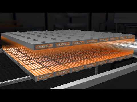 Krelus G9-40 Mini-Mini - Infrared Heaters