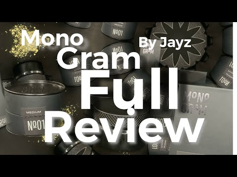, title : 'Monogram by Jay-Z Full Product review