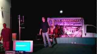 BuckCherry-sorry Karaoke Night In Ohio