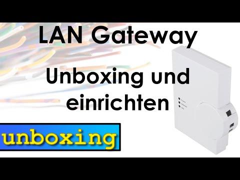 Homematic - LAN Gateway - Funk Reichweite vergrössern