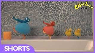 CBeebies: Twirlywoos - Coming And Going