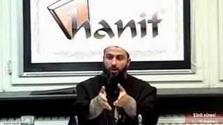 Şûrâ Suresi (1-19 Ayetler) Tefsir - Muharrem Çakır