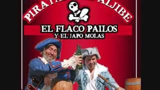Flaco Pailos   CD 5   Piratas Del Aljibe