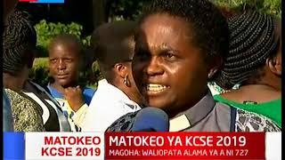 Shule ya upili ya Kenya high yaongoza katika mtihani wa KCSE wa mwaka 2019