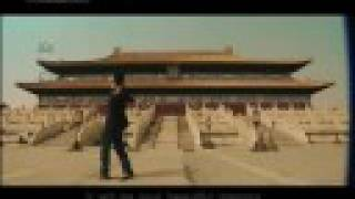 'Beijing Welcomes You' music track for 2008 Olympics