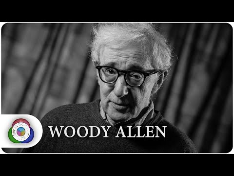 Woody Allen - The Origins Podcast with Lawrence Krauss