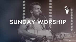 Here For You + You Deserve It All + All Hail King Jesus - Dion Whitfield | Bethel Worship - Video Youtube