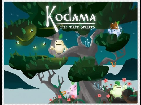 The Purge # 1257 Kodama: The Tree Spirits: An unique card laying game to build your tree