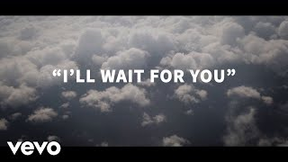 Jason Aldean   I'll Wait For You (Lyric Video)