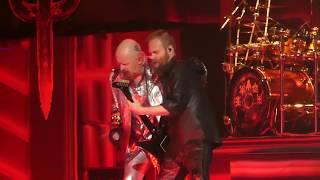 """Grinder"" Judas Priest@Mohegan Sun Arena Wilkes-Barre, PA 3/13/18"