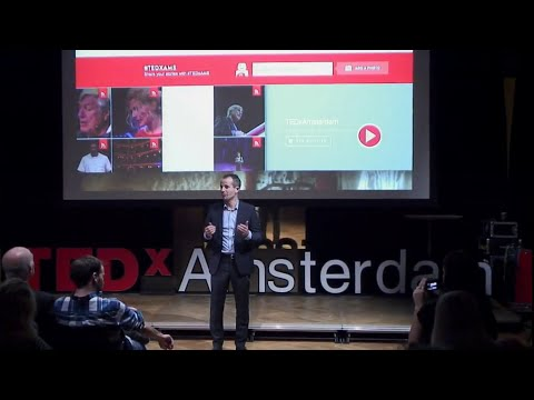 Tedx Amsterdam Power with Integrity 2015