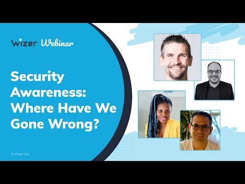 Security Awareness Training Done Right - YouTube