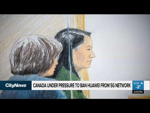 China threatens Canada over Huawei CFO arrest