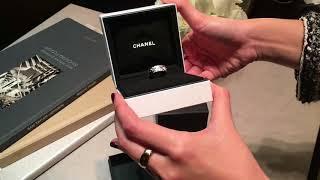 入門款珠寶特輯:Chanel Coco Crush系列【編輯開箱】