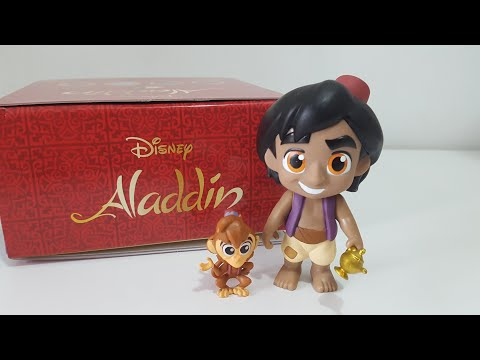 5 Star - Aladdin Funko Pop!