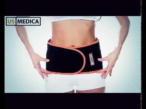 Искривление позвоночника грудной части