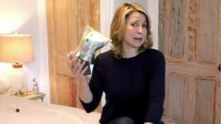 Samantha Brown Tips - How to Look Gorgeous in Less Than 3 Ounces