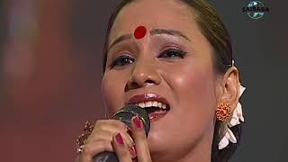 BICHUA | KALPANA PATOWARY | Assamese Folk Song | JUNOON - Download this Video in MP3, M4A, WEBM, MP4, 3GP