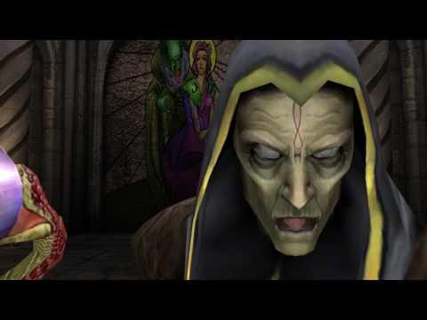 Legacy of Kain: Soul Reaver 2 (Story | Film/Movie | All Cutscenes | German/Deutsch)