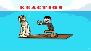 vanossgaming animated reaction shark tale - TH-Clip