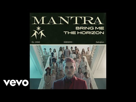Bring Me The Horizon Mantra Official Audio
