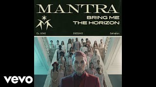 Bring Me The Horizon   MANTRA (Official Audio)