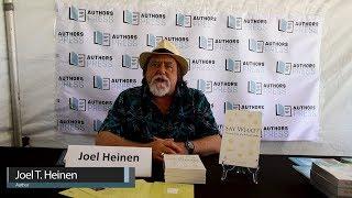 An Interview with author Joel Heinen