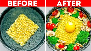24 EASY COOKING HACKS THAT WILL CHANGE YOUR LIFE
