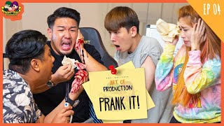 Virus and Pranks! | TDAP Episode 4