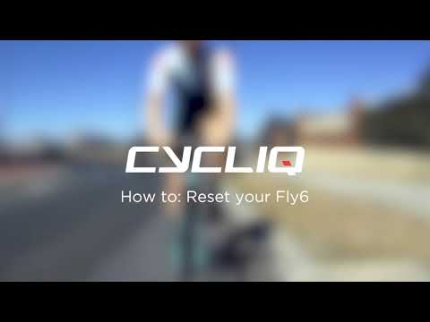How to reset your Fly6