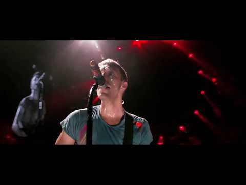 God Put A Smile Upon Your Face - Coldplay (Live 2012) HD