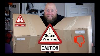 I bought a $2,255 Amazon Customer Returns Electronics Pallet / Mystery Boxes + I Got SCAMMED