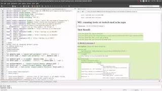 testing xquery modules