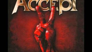 Kill The Pain - Accept