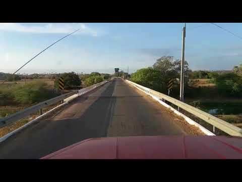 Scania 113 Passando em Alto santo-Ce  e Potiremama-CE