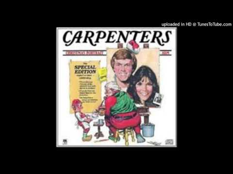 The Carpenters - Christmas Song (Chestnuts Roasting On An Open Fire) Male Version