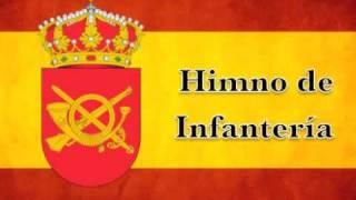 Himno Infantería