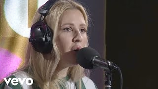 Ellie Goulding   Close To Me (in The Live Lounge)