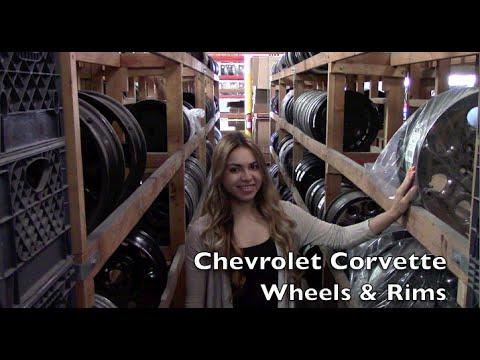 Factory Original Chevrolet Corvette Wheels & Chevrolet Corvette Rims – OriginalWheels.com