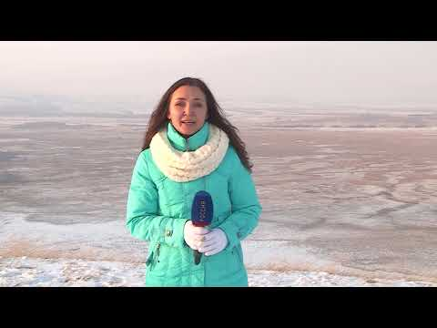 Репортаж ГТРК-Башкортостан про болото Берказан-Камыш и природный парк Аслыкуль