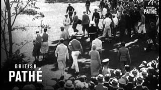Time To Remember -  Some People In The Thirties  1930s  - Reel 2 (1930-1939)