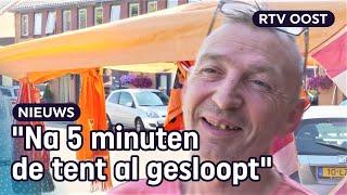 Flinke Oranje-kater in Almelo en Nijverdal | RTV Oost