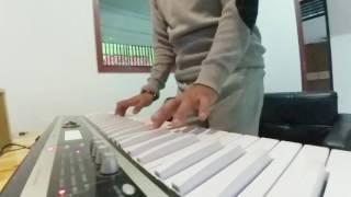 Titi DJ - Ekspresi (cover)