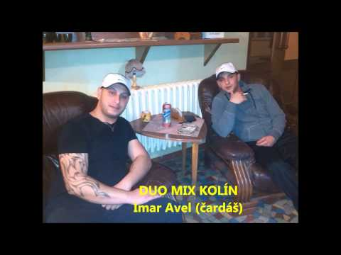 Duo Mix Kolín - DUO MIX KOLÍN - Imar Avel