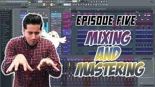 Mixing and Mastering #5|Dirtybird Track Start To Finish FLSTUDIO20
