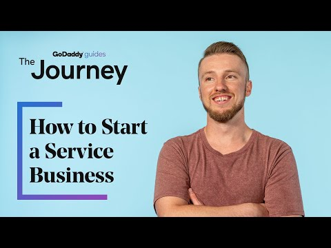 , title : 'How to Start a Service Business