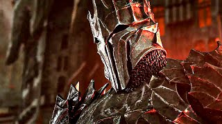 Sauron Will Return In The LORD OF THE RINGS Series!