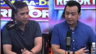 Lascañas wants to testify for Duterte