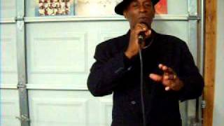 JUST BECAUSE HE WANTS TO MAKE LOVE  by Moments sang by Oliver Hollingwsorth. Johnson  III