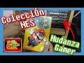 Coleccion De Juegos De Nintendo Nes The Gamers Gdl